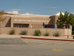 Bloomington Hills Elementary School