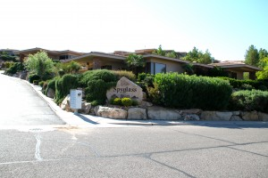 Spyglass Hill Estates in Bloomington Hills