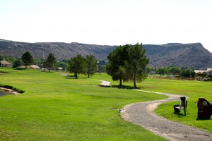 Bloomington Hills Golf Course