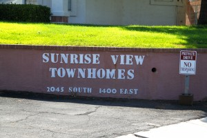 Bloomington Hills Sunrise View Townhomes
