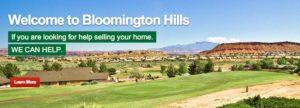 Bloomington Hills Utah